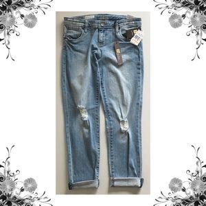 {Kut From The Kloth} Adele Boyfriend Jeans